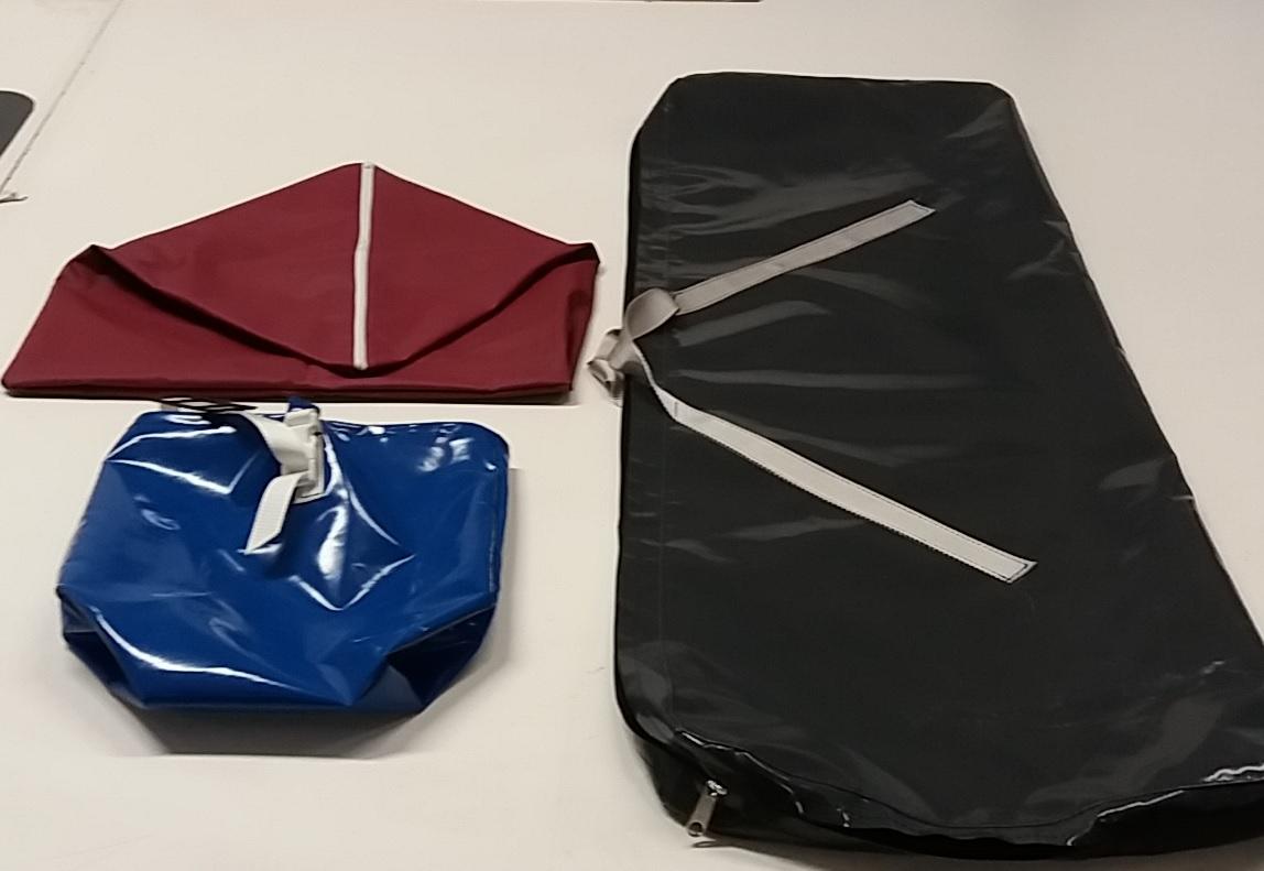 Diverse tassen
